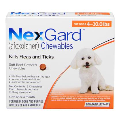 at home coupon code nexgard chewables for dogs 1800petmeds 10372