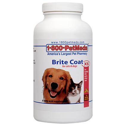 Brite Coat Xs Petmeds 174 Brand Product
