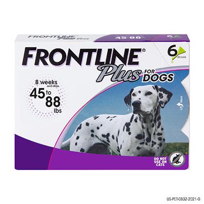 Flea & Tick Preventatives