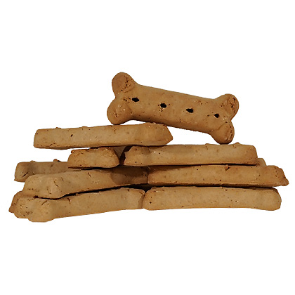 1-800-PetMeds Gourmet Biscuits (Click for Larger Image)