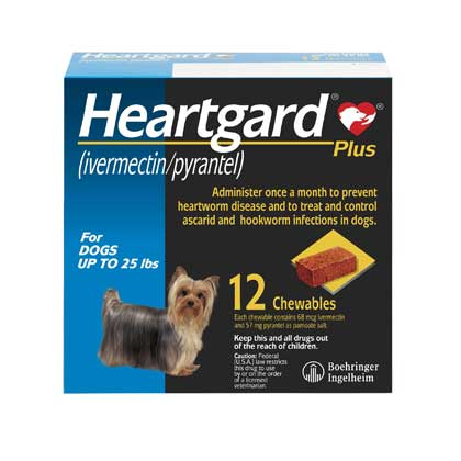 Image result for heartgard for dogs