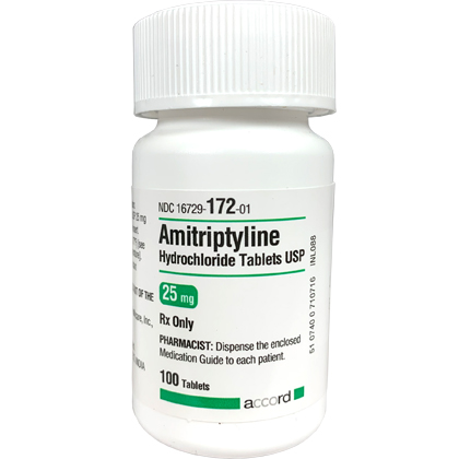 Amitriptyline Pet Anxiety Medication For Dogs And Cats