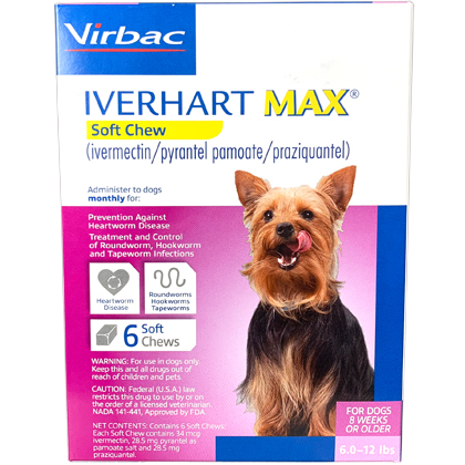Iverhart Max (Click for Larger Image)