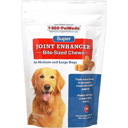 For Medium and Large Dogs 60ct