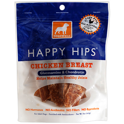 Happy Hips Treats (Click for Larger Image)