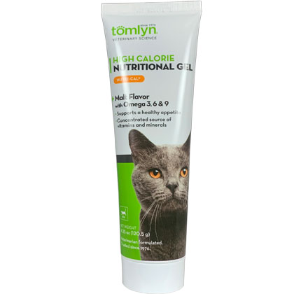 Nutri-Cal For Cats 4.25 oz Tube