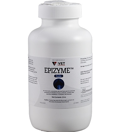 Epizyme (Click for Larger Image)