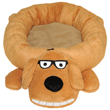 Max Donut Bed (Click for Larger Image)