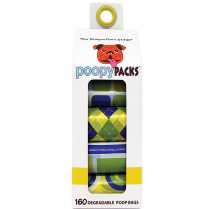 Poopy Packs (Click for Larger Image)