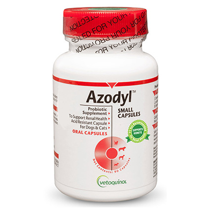 Urinary Tract & Kidneys Medication, Azodyl Renal Function Support 90 ct by EVSCO
