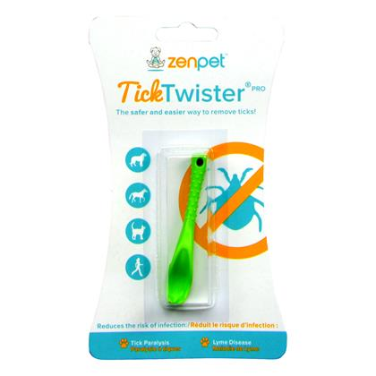 Tick Twister Tick Remover Tool for Pets (Click for Larger Image)