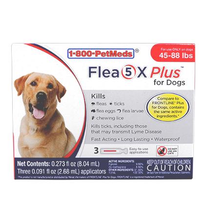 Flea4X