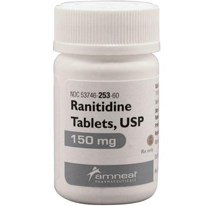 Ranitidine 1800petmeds