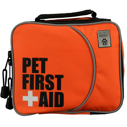 Pet First Aid Kit (Click for Larger Image)