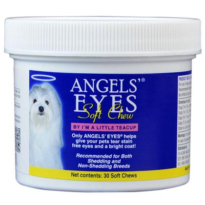 Angels' Eyes Natural Soft Chews