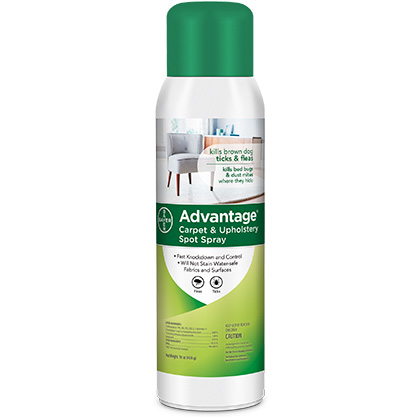 Advantage Carpet Spray