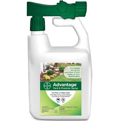 Advantage Yard & Premise Spray (Click for Larger Image)