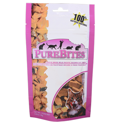 PureBites Freeze-Dried Cat Treats (Click for Larger Image)
