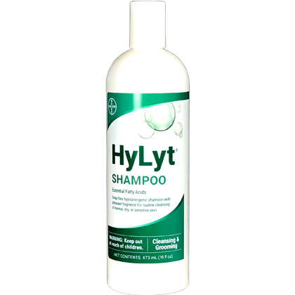 HyLyt Shampoo (Click for Larger Image)