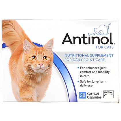 Antinol (Click for Larger Image)