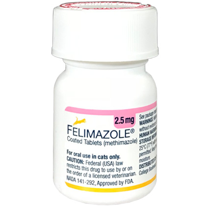Felimazole (Click for Larger Image)