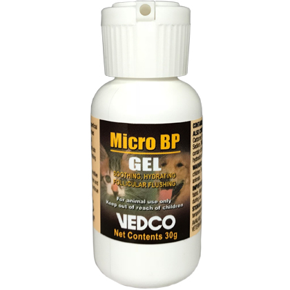 Micro BP Gel (Click for Larger Image)