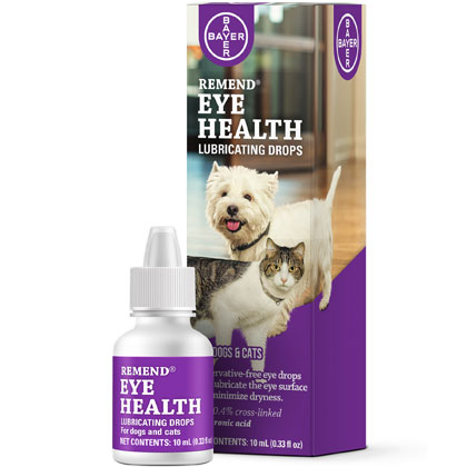 Remend Eye Lubricating Drops  (Click for Larger Image)