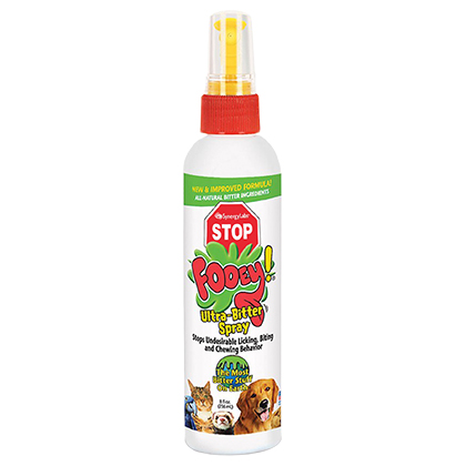 Fooey Ultra-Bitter Training Aid Spray (Click for Larger Image)