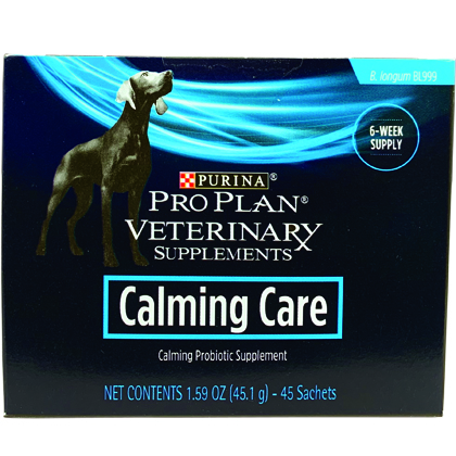 Purina Calming Care (Click for Larger Image)
