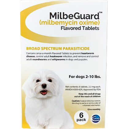 MilbeGuard - Generic to Interceptor (Click for Larger Image)