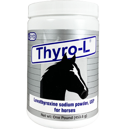 Thyro-L (Click for Larger Image)