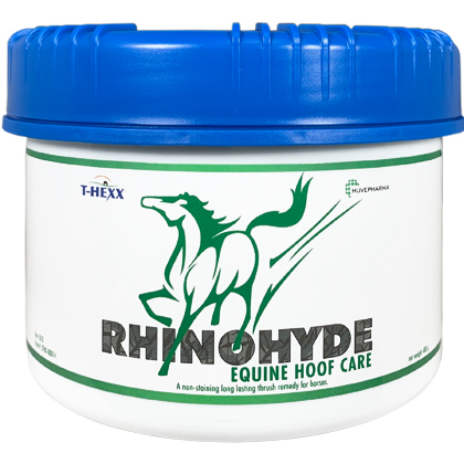 T-HEXX Rhinohyde Equine Hoof Putty (Click for Larger Image)
