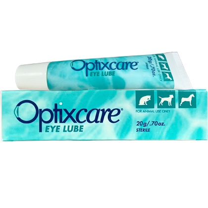 Optixcare Eye Lube  (Click for Larger Image)