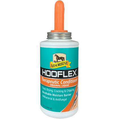 Absorbine Hooflex Therapeutic Conditioner Liquid (Click for Larger Image)
