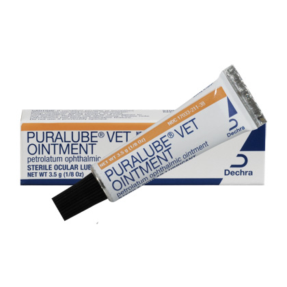Puralube Vet Ointment (Click for Larger Image)
