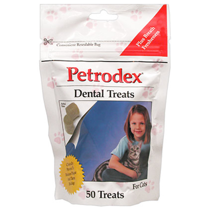 Petrodex Dental Treats