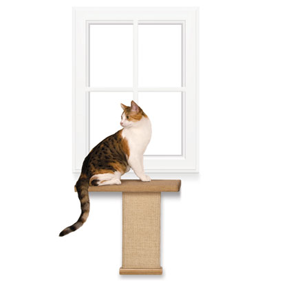 SmartCat Sky Climber for Cats (Click for Larger Image)