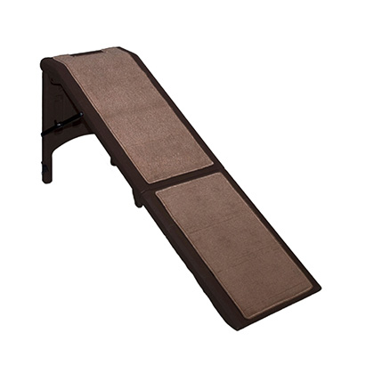 Freestanding Pet Ramp (Click for Larger Image)