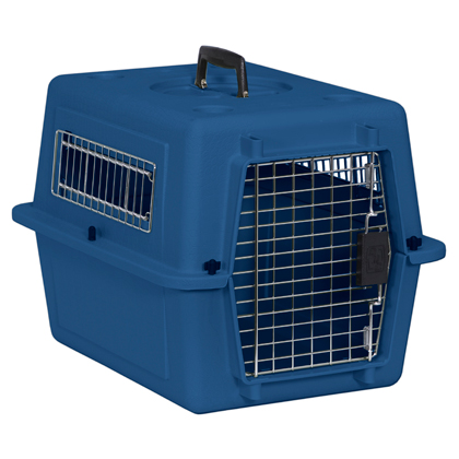 Vari Kennel Fashion Pet Kennel (Click for Larger Image)