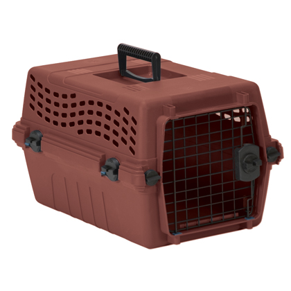 Airline Pet Carrier  (Click for Larger Image)