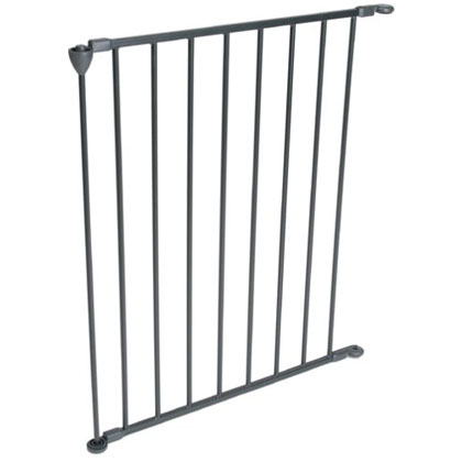 Auto Close HearthGate Pet Gate Extensions 24 Inch Extension by 1-800-PetMeds