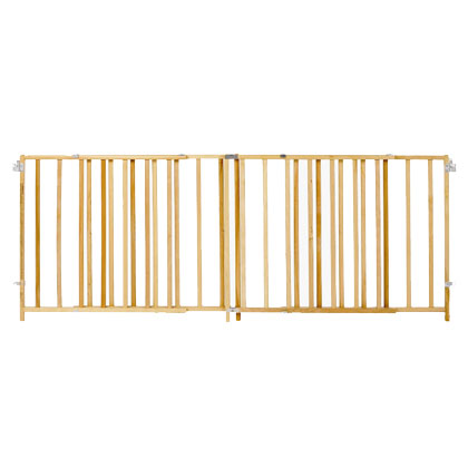 Extra Wide Swing Pet Gate (Click for Larger Image)