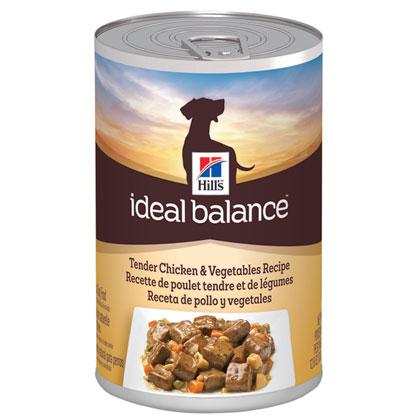 Hills Science Diet Adult Ideal Balance Dog Food 1800petmeds