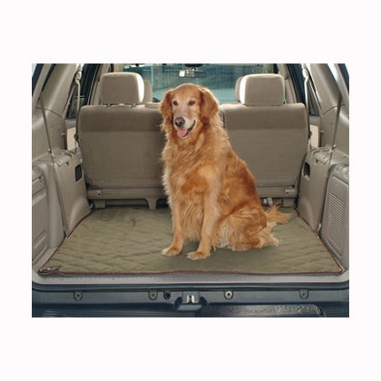 Solvit Deluxe SUV Cargo Liner (Click for Larger Image)