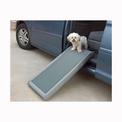 The Solvit Half Ramp II   Small Dog Ramp - 1800PetMeds