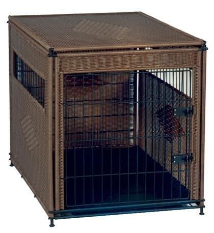 Petmate kennel cab fashion small 80