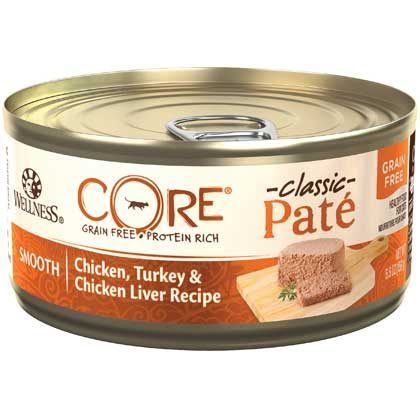 Wellness Core Chicken Canned Cat Food (Click for Larger Image)