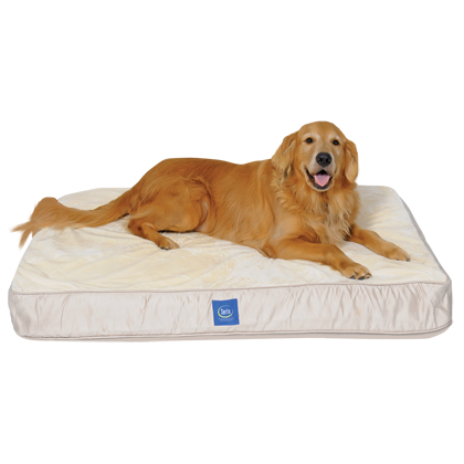Serta True Response Pet Bed (Click for Larger Image)