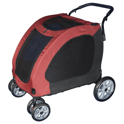 Expedition Pet Stroller (Click for Larger Image)