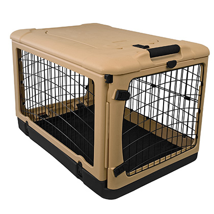 The Super Dog Crate